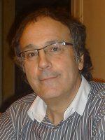 Jean-Paul Garcia, peintre et artiste à Limoges (87)